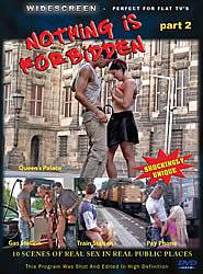 Trailer for sex in public dvd